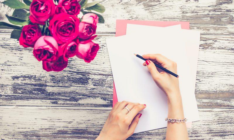 Se vuoi scrivere bene