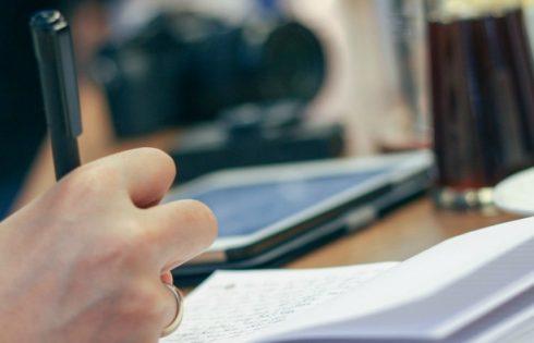 Avviare il Blogging